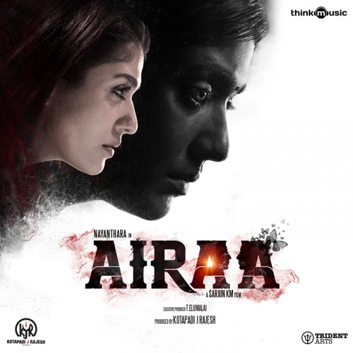 Airaa Movie Poster