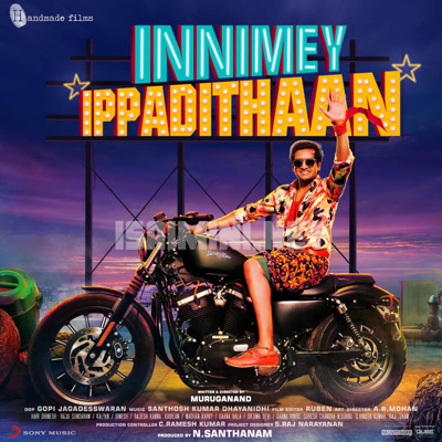 Inimey Ippadithaan Movie Poster