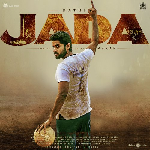 Jada Movie Poster