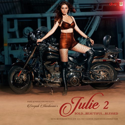 Julie 2 (Tamil) Movie Poster