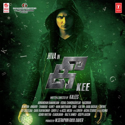 Kee Movie Poster