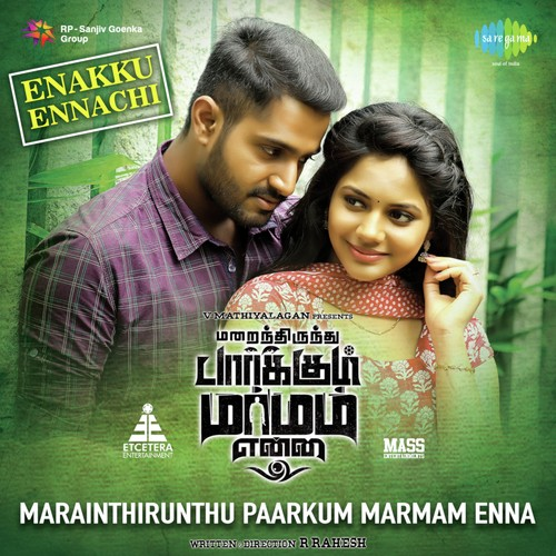 Marainthirunthu Paarkum Marmam Enna Movie Poster
