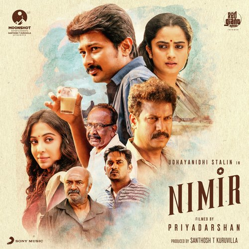 Nimir Movie Poster