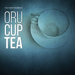Oru Cup Tea - Album Movie Poster