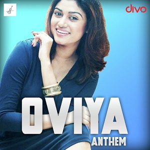 Oviya Anthem Movie Poster