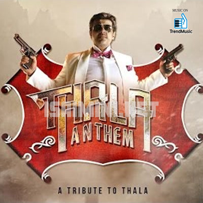 Thala Anthem Movie Poster