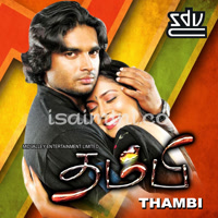Thambi Movie Poster