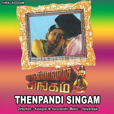 Thenpandi Singam Movie Poster