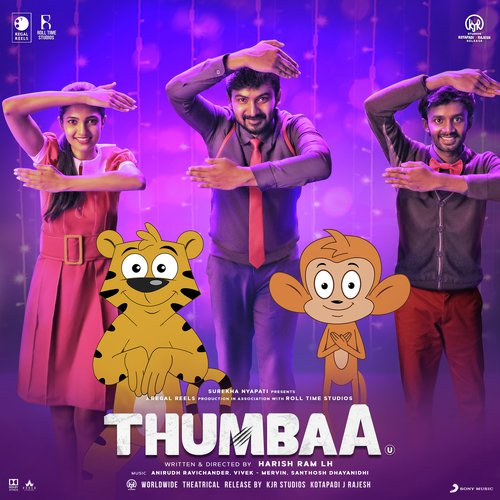 Thumbaa Movie Poster