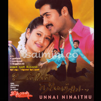 Unnai Ninaithu Movie Poster