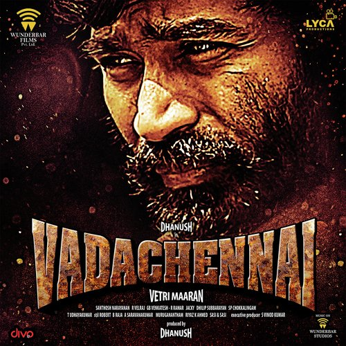Vada Chennai Movie Poster